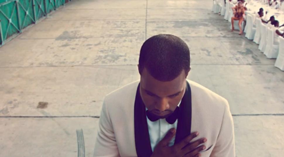 Kanye West Runaway Intro