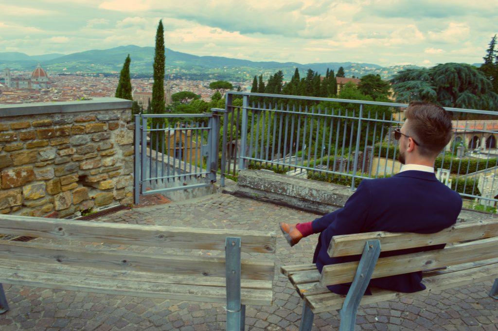 Florence city landscape locatii