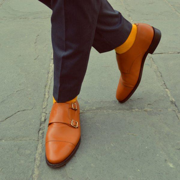 monk strap
