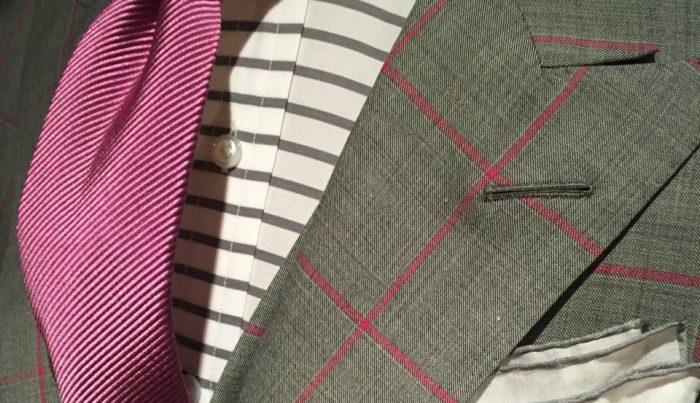 tinuta 22 grey and pink square