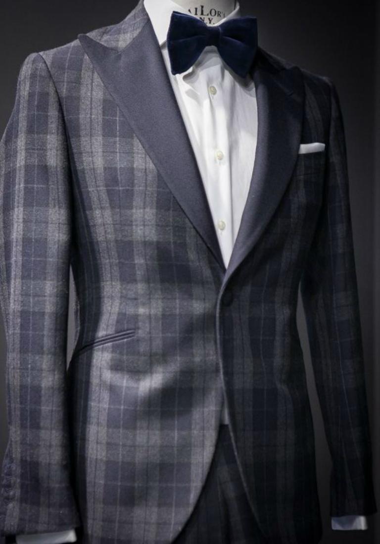 tinuta 24 black tie