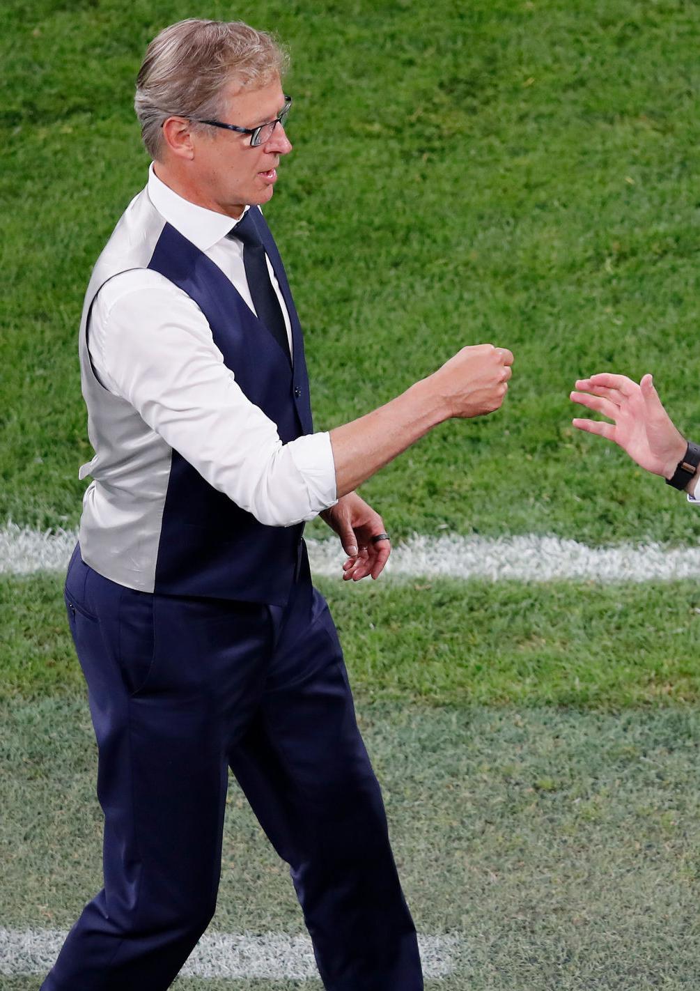 euro 2020 waistcoat