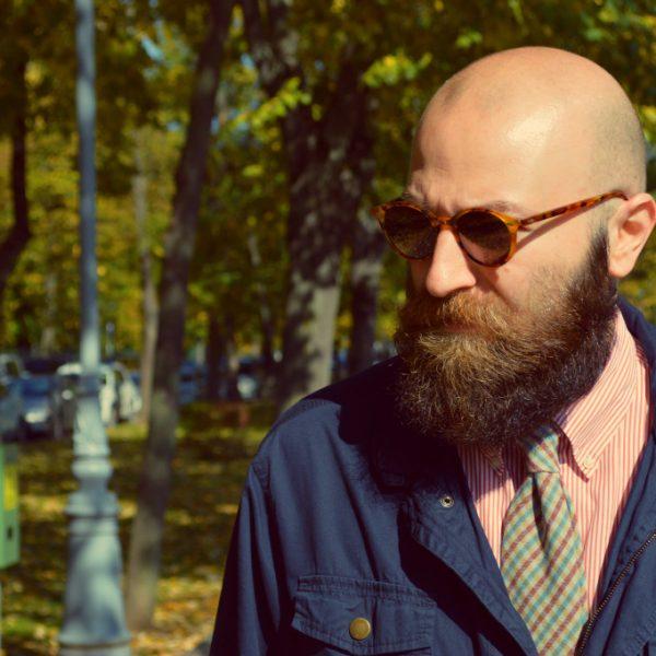 cravata the urban ties cover